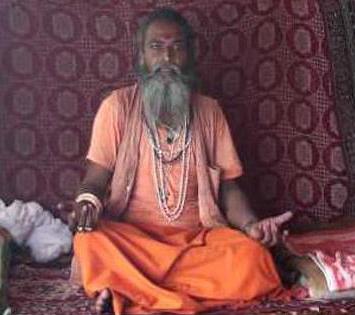 Swami Ratan Rishi Ji Maharaj