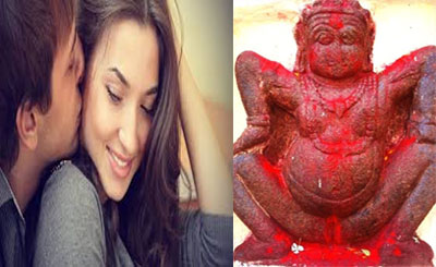 Kamakhya Vashikaran Mantra for Love