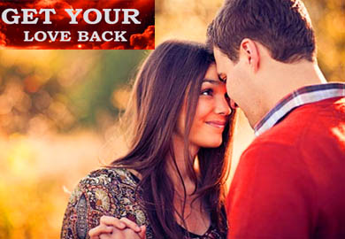 Get Your Lost Love Back by Astrology