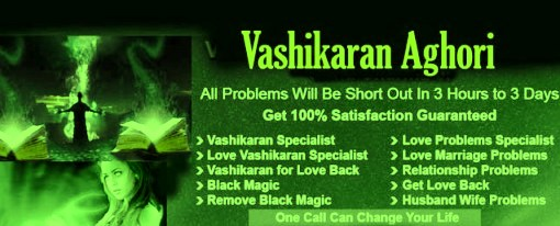 Guaranteed Vashikaran Specialist