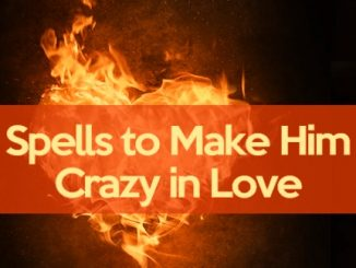 Mantra To Make Someone Crazy About You