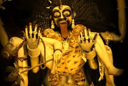Kali Mantra For Black Magic